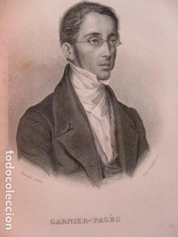 Libros antiguos: Histoire de dix ans: 1830-1840. 5 Tomos (Francés) Tapas duras – aprx. 1880 - de Louis Blanc - Ver - Foto 50 - 68417329