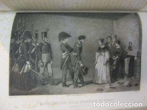 Libros antiguos: Histoire de dix ans: 1830-1840. 5 Tomos (Francés) Tapas duras – aprx. 1880 - de Louis Blanc - Ver - Foto 52 - 68417329