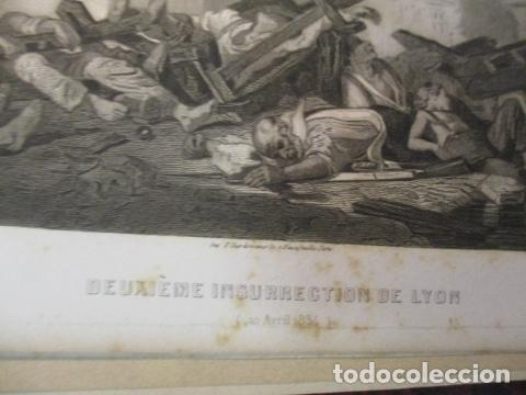 Libros antiguos: Histoire de dix ans: 1830-1840. 5 Tomos (Francés) Tapas duras – aprx. 1880 - de Louis Blanc - Ver - Foto 61 - 68417329