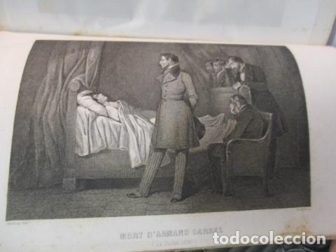 Libros antiguos: Histoire de dix ans: 1830-1840. 5 Tomos (Francés) Tapas duras – aprx. 1880 - de Louis Blanc - Ver - Foto 69 - 68417329