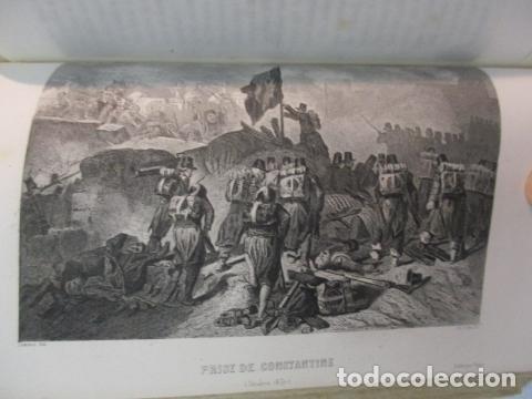 Libros antiguos: Histoire de dix ans: 1830-1840. 5 Tomos (Francés) Tapas duras – aprx. 1880 - de Louis Blanc - Ver - Foto 75 - 68417329