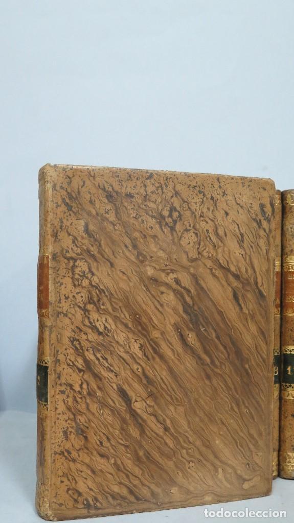 Libros antiguos: 1841.- HISTORIA DE ESPAÑA. JUAN DE MARIANA. 9 TOMOS - Foto 3 - 68502605