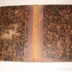 Libros antiguos: D. SALVADOR ARPA Y LÓPEZ. COMPENDIO DE RETÓRICA Y POÉTICA Ó LITERATURA PRECEPTIVA. RM77713. . Lote 68562833