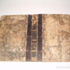 Libros antiguos: EDUARDO CHAO. HISTORIA DE LA VIDA MILITAR Y POLÍTICA DE MARTÍN ZURBANO. RM77714. . Lote 68563001
