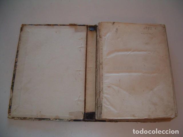 Libros antiguos: EDUARDO CHAO. Historia de la vida militar y política de Martín Zurbano. RM77714. - Foto 6 - 68563001