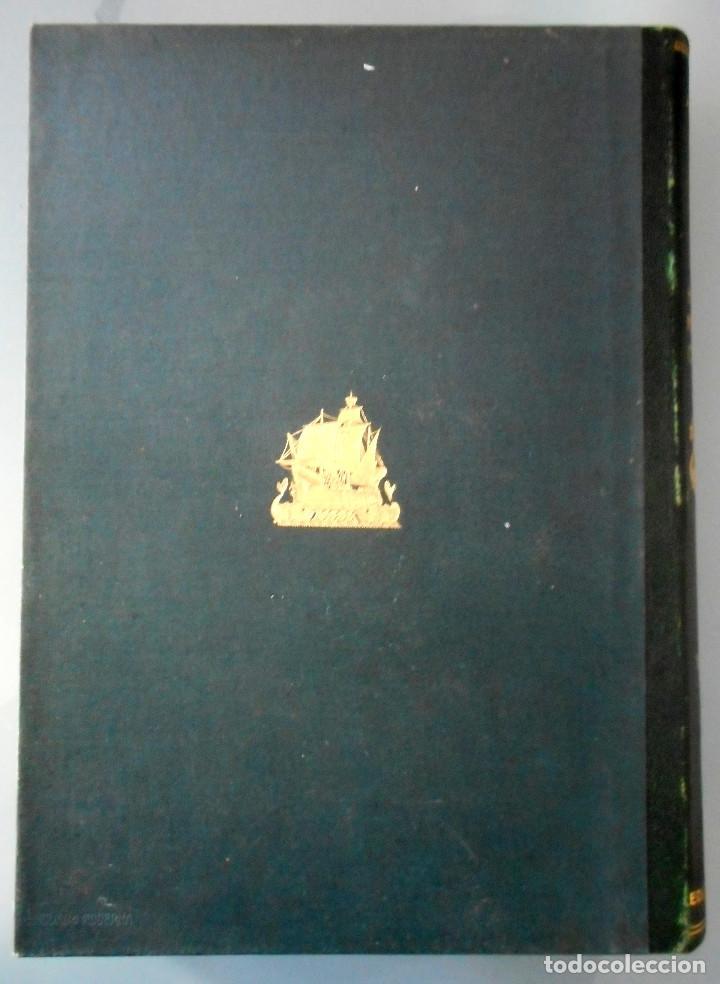 Libros antiguos: TOMOS DEL I AL V DE HISTORIA NACIONAL DE CATALUNYA - ANTONI ROVIRA VIRGILI - AÑO 1922 - Foto 9 - 68631649