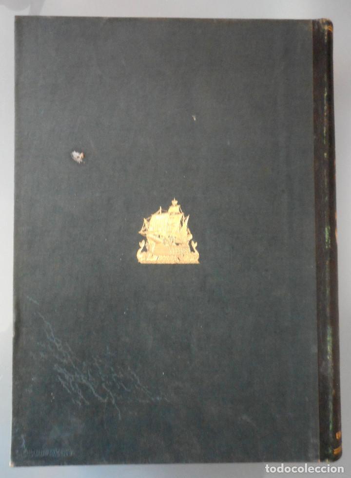 Libros antiguos: TOMOS DEL I AL V DE HISTORIA NACIONAL DE CATALUNYA - ANTONI ROVIRA VIRGILI - AÑO 1922 - Foto 15 - 68631649