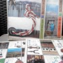 Libros antiguos: LIBROS DE LA CULTURA JAPONESA TOMOS 2 Y 7. Lote 68659997