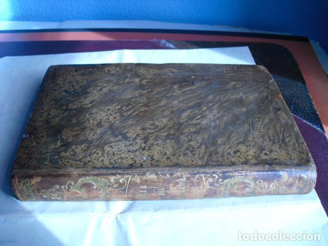 1861 GUIA DEL INDUSTRIAL MANUAL DE MECANICA APLICADA MARIANO MAYMÓ (Libros Antiguos, Raros y Curiosos - Ciencias, Manuales y Oficios - Otros)
