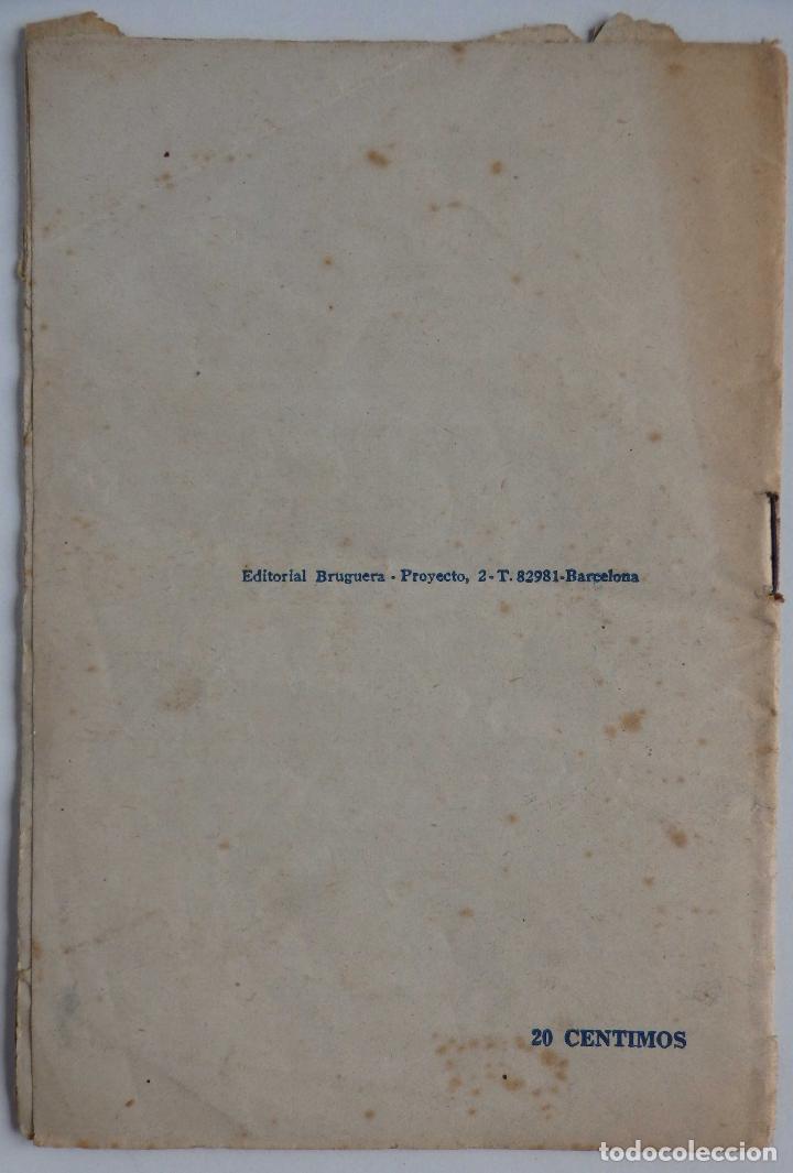 Libros antiguos: Cuentos Baturros - Foto 2 - 68979861