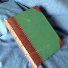 Libros antiguos: ANATOLE FRANCE. LES DESIRS DE JEAN SERVIEN, LE LIVRE DE MON AMI. PARÍS 1925-. Lote 69049345