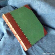 Libros antiguos: ANATOLE FRANCE. NOS ENFANTS, BALTHASAR. PARÍS 1925. Lote 69049929