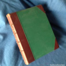 Libros antiguos: ANATOLE FRANCE. THAIS. L'ETUI DE NACRE. PARÍS 1925. Lote 69050321