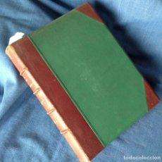 Libros antiguos: ANATOLE FRANCE. LA ROTISSERIE DE LA REINE PEDAUQUE. LES OPINIONS DE JEROME COIGNARD.. Lote 69050757