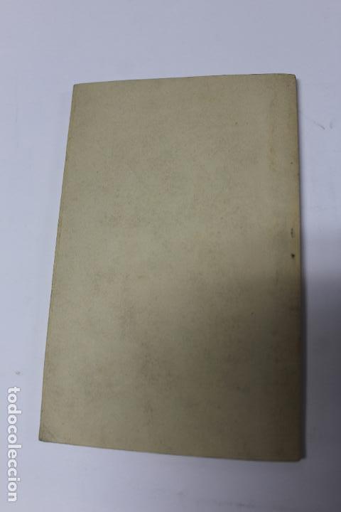Libros antiguos: L- 4280. EL AUTOR DEL QUIJOTE, ANTECEDENTES DE UN GENIO. JOSE GOMEZ OCAÑA. 1914. - Foto 8 - 69241149