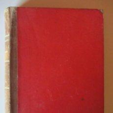 Libros antiguos: OBRAS COMPLETAS DE D. ÁNGEL DE SAAVEDRA DUQUE DE RIVAS. TOMO SEGUNDO. 1885. Lote 69279345