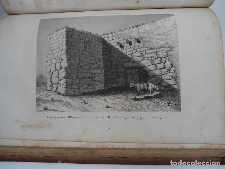 Libros antiguos: HISTORIA GENERAL DE ESPAÑA Y DE SUS INDIAS - D. VICTOR GEBHARDT - LUIS TASSO 1864 - 7 TOMOS COMPLETA - Foto 11 - 69294485