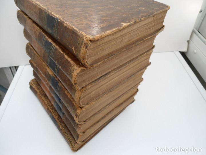 Libros antiguos: HISTORIA GENERAL DE ESPAÑA Y DE SUS INDIAS - D. VICTOR GEBHARDT - LUIS TASSO 1864 - 7 TOMOS COMPLETA - Foto 20 - 69294485