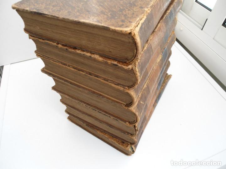 Libros antiguos: HISTORIA GENERAL DE ESPAÑA Y DE SUS INDIAS - D. VICTOR GEBHARDT - LUIS TASSO 1864 - 7 TOMOS COMPLETA - Foto 21 - 69294485