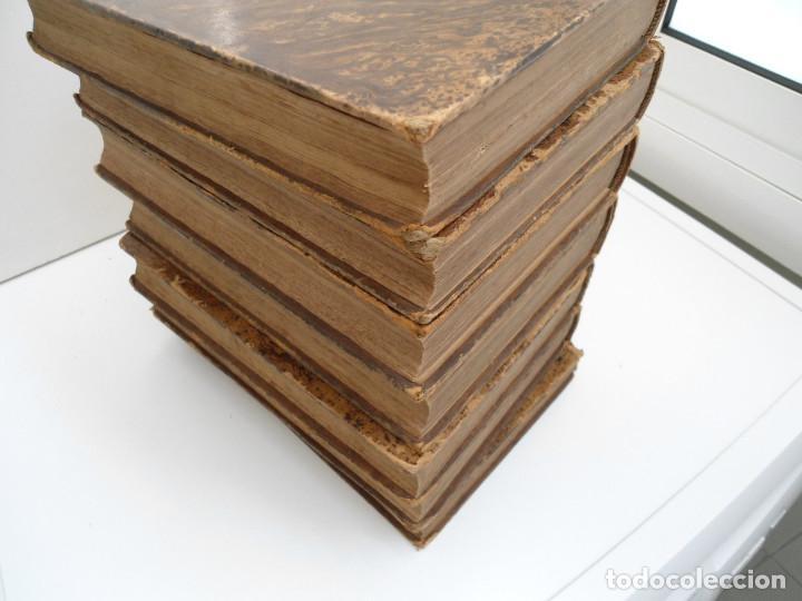 Libros antiguos: HISTORIA GENERAL DE ESPAÑA Y DE SUS INDIAS - D. VICTOR GEBHARDT - LUIS TASSO 1864 - 7 TOMOS COMPLETA - Foto 22 - 69294485