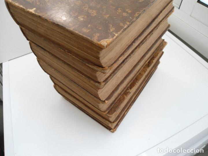 Libros antiguos: HISTORIA GENERAL DE ESPAÑA Y DE SUS INDIAS - D. VICTOR GEBHARDT - LUIS TASSO 1864 - 7 TOMOS COMPLETA - Foto 23 - 69294485