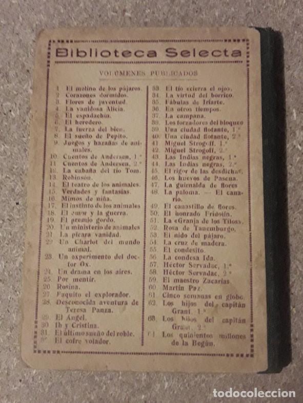 Libros antiguos: ANDERSEN, CUENTOS - Foto 2 - 69431721