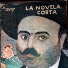 Libros antiguos: EMILIO CARRERE. 23 ENCARNADO. Lote 55164373