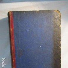Libros antiguos: LA AURORA DEL PUEBLO. PARREÑO. TIP. DEL HOSPICIO.1869. TOMO 2. . Lote 69658565