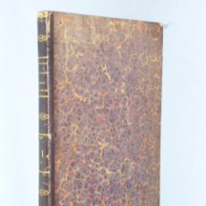 Libros antiguos: TABLEAUX DES ANCIENS GRECS, DES ROMAINS, ET DES NATIONS CONTEMPORAINES. TOME PREMIER. (1785). Lote 69659697