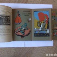 Libros antiguos: MANUAL DEL IMPRESOR. 3ER CURSO, POR ENRIQUE QUERALTÓ. 1932. Lote 69772161