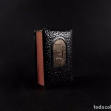 Libros antiguos: GEBETE DER ISRAELITEN 1929. Lote 69840913