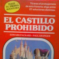 Libros antiguos: ELIGE TU PROPIA AVENTURA 10. Lote 69925917