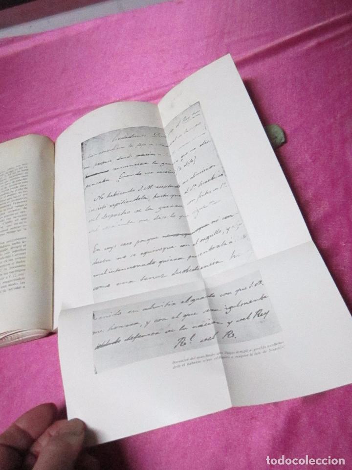 Libros antiguos: RIEGO ESTUDIO HISTORICO-POLITICO DE LA REVOLUCION DE LOS AÑOS VEINTE EUGENIA ASTUR 1933. - Foto 4 - 37804581