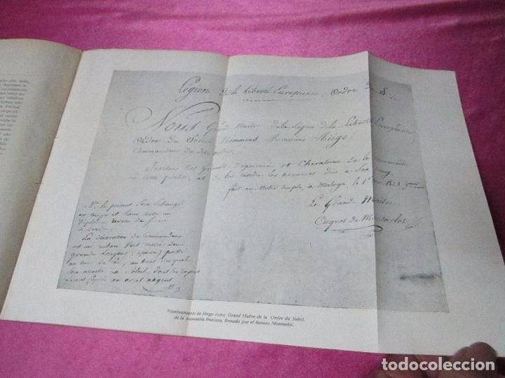 Libros antiguos: RIEGO ESTUDIO HISTORICO-POLITICO DE LA REVOLUCION DE LOS AÑOS VEINTE EUGENIA ASTUR 1933. - Foto 5 - 37804581