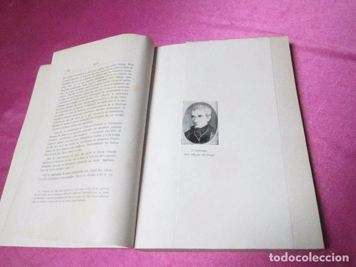 Libros antiguos: RIEGO ESTUDIO HISTORICO-POLITICO DE LA REVOLUCION DE LOS AÑOS VEINTE EUGENIA ASTUR 1933. - Foto 6 - 37804581
