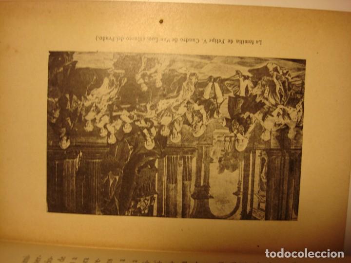 Libros antiguos: LOTE 2: EL MARQUES DE ARGENSÓN Y EL PACTO DE FAMILIA 1743 Y ARIAS MONTANO, HISPANIA 1927, 1928 - Foto 4 - 150741118