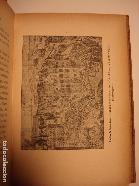 Libros antiguos: LOTE 2: EL MARQUES DE ARGENSÓN Y EL PACTO DE FAMILIA 1743 Y ARIAS MONTANO, HISPANIA 1927, 1928 - Foto 9 - 150741118