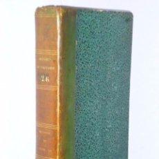 Libros antiguos: HISTOIRE DE CHARLES XII (VOLTAIRE, 1785). Lote 70248489