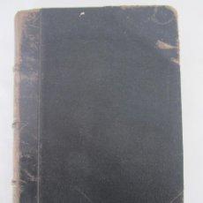 Libros antiguos: SANTA MARÍA DEL MONASTERIO DE RIPOLL. JOSÉ Mª. PELLICER Y PAGÉS. ED.FELICIANO HORTA MATARÓ 1888. Lote 70302333