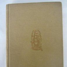 Libros antiguos: ELS TRES AL.LUCINATS. J. PUIG I FERRETER. ED. PROA. 1928. Lote 70324533