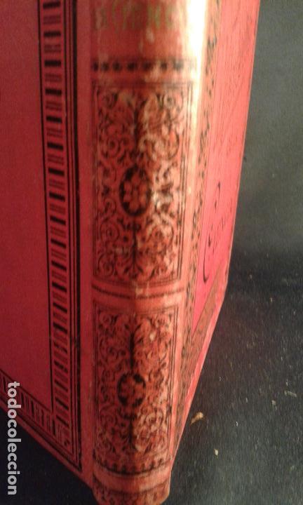Libros antiguos: Misterios de la ciencia. Magnetismo animal, sonambulismo,hipnotismo,espiritismo...Baeza Salvador. Ba - Foto 7 - 70391065