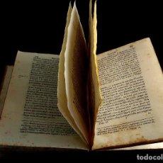 Libros antiguos: ANTIGUO LIBRO DE PIEL HISTORIA DE LAS ARTES 1776. Lote 70415433