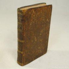 Alte Bücher - DIA Y NOCHE DE MADRID (1766) - 54240304