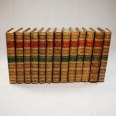 Libros antiguos - HISTOIRE NATURELLE DES POISSONS - SONNINI, Charles Nicolas Sigisbe - 54240336