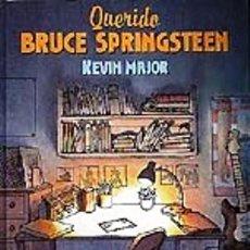 Libri antichi: LIBRO QUERIDO BRUCE SPRINGSTEEN 186 PAG 192. Lote 70511537