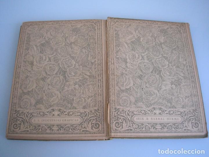 Libros antiguos: Economía doméstica - Adelina B. Estrada - Seix & Barral Herms. - Economía - Foto 5 - 70564325