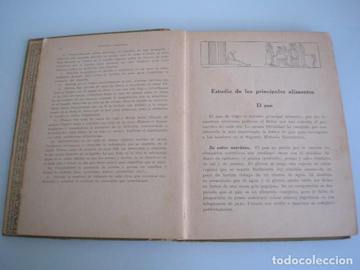Libros antiguos: Economía doméstica - Adelina B. Estrada - Seix & Barral Herms. - Economía - Foto 7 - 70564325
