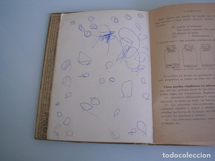 Libros antiguos: Economía doméstica - Adelina B. Estrada - Seix & Barral Herms. - Economía - Foto 9 - 70564325