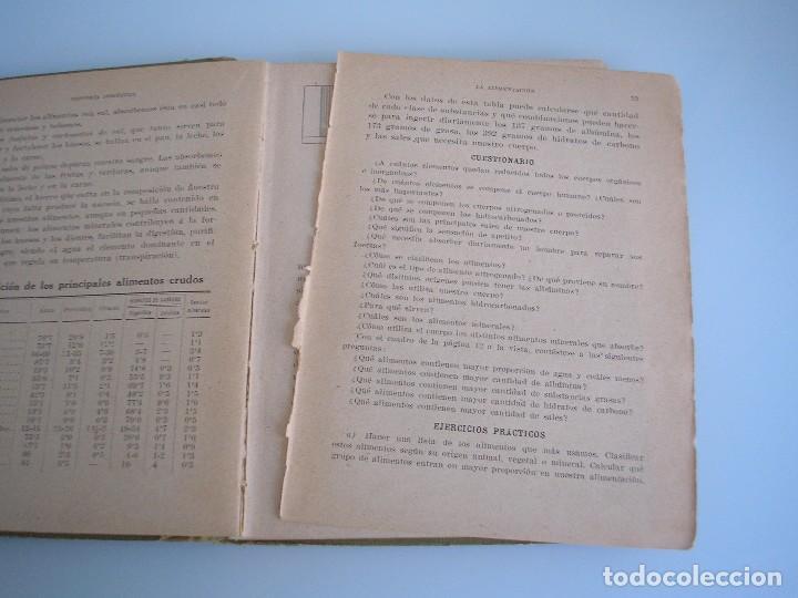 Libros antiguos: Economía doméstica - Adelina B. Estrada - Seix & Barral Herms. - Economía - Foto 10 - 70564325