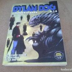 Libros antiguos: DYLAN DOG. Lote 109582904